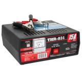 Redresor Auto THR-831, 12V, 15A, transformator de 120 W