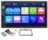 Mp5 player auto ,Rama, 2 DIN Touch bluetooth 7, USB 45X4W MIRROR LINK