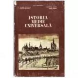 Istorie medie universala - R. Manolescu et al.