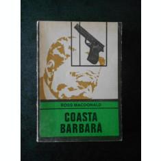 ROSS MACDONALD - COASTA BARBARA (Colectia ENIGMA)