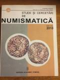 Studii si cercetari de numismatica nr I (XIII) 2010
