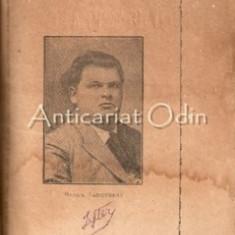 Antologie Scriitori Celebri