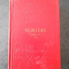 MOLIERE - OPERE volumul 4