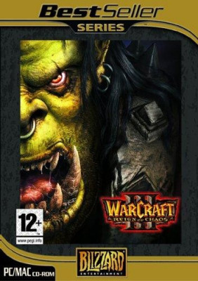Warcraft 3 Reign Of Chaos foto