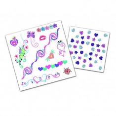 Kit manichiura pentru copii, 7 ani+