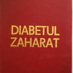 Iulian Mincu - Diabetul zaharat (1977)