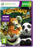 Kinectimals Now With Bears! - Kinect Compatible XB360