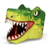 Masca 3D T-Rex Fiesta Crafts FCT-3016Initiala