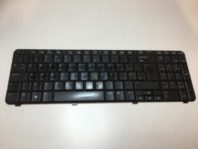 Tastatura Laptop HP Compaq Presario CQ61 us sh foto