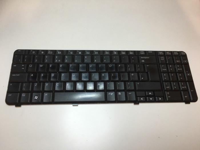 Tastatura Laptop HP Compaq Presario CQ61 us sh