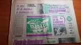 magazin 17 ianuarie 1970-articol beatles,flacarile hnedoarei,fotbal dinamo bacau