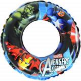 Colac Inot Copii Avengers 50 cm, Saica