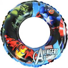 Colac Inot Copii Avengers 50 cm