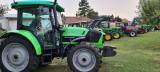 Tractor Deutz - Fahr 5105.4G