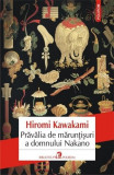 Pravalia de maruntisuri a domnului Nakano | Hiromi Kawakami