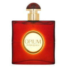 Yves Saint Laurent Opium 2009 eau de Toilette pentru femei 50 ml