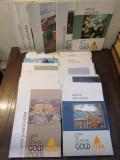 Catalog GOLDART (30 ediții)