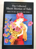 Hector Hugh Munro, THE COLLECTED SHORT STORIES OF SAKI