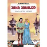 Zana Zanelor | Petre Ispirescu