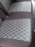 Husa auto EVO dedicate MERCEDES SPRINTER II 2018-> ROMB Calitate Premium, Oem