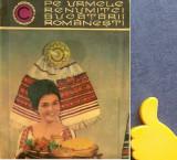 Pe urmele renumitei bucatarii romanesti Veronica Brote, Nadejdea Ciobanu