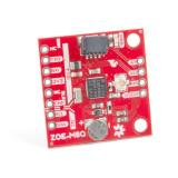 Modul GPS Qwiic ZOE-M8Q