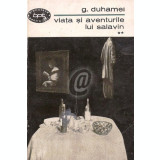 Viata si aventurile lui Salavin, vol. 1, 2, 3