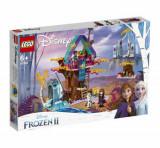 Cumpara ieftin LEGO Disney Frozen II, Casuta fermecata din copac 41164