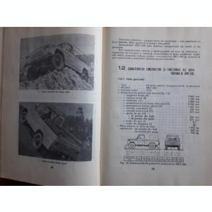 Autoturismele ARO - V. Parizescu  / R3P2S