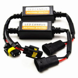 Cumpara ieftin Set 2 anulatori de eroare plug&play h8/h9/h11