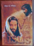 Viata lui Iisus-E. G. White