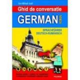 Ghid de conversatie german-roman - Ion-Mihail Iosif