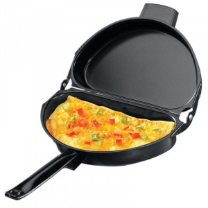 Tigaie pentru omleta Folding Pan, strat antiaderent