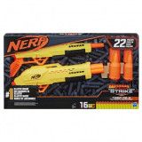 Nerf Alpha Strike Set 2 Blastere Tiger DB2 cu Tinte, Hasbro