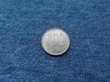 100 yen Japonia 1994