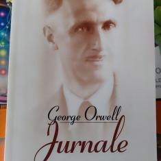 Polirom Adevarul Lux Jurnalul National Jurnale George Orwell Librarie