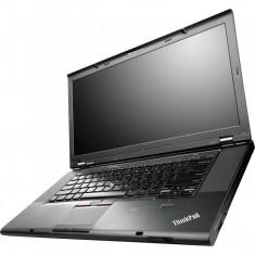 Laptop LENOVO ThinkPad L530, Intel Core i3-3120M 2.50GHz, 4GB DDR3, 320GB SATA, DVD-RW, 15 Inch