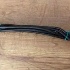 Cablu prelungitor USB (mama - mufa tata la 90 grade) lungime 30 cm