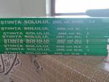 Revista de știința solului, toate numerele 2005-2009, ca noi