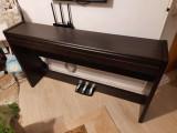 Pianina digitala KORG LP-380 RWBK (in garantie)