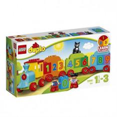 Set Lego Duplo Number Train