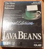 Special Edition Using Java Beans de Barbara White
