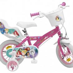 Bicicleta copii Toimsa 12 Disney Princess