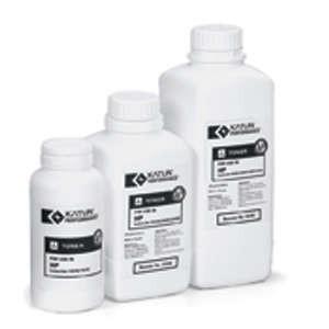 Toner refill compatibil Lexmark X215 100grame foto