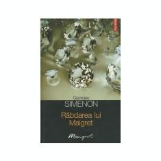 Maigret, vol. 57 -Rabdarea lui Maigret