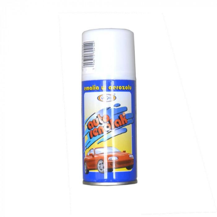 Spray primer negru mat anticoroziv 150ml Kft Auto