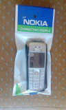 Vand carcasa noua si originala pt Nokia 6230i !!!