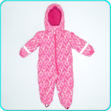 Salopeta de iarna, groasa, impermeabila, COCCODRILLO → fete| 12—18 luni | 86 cm