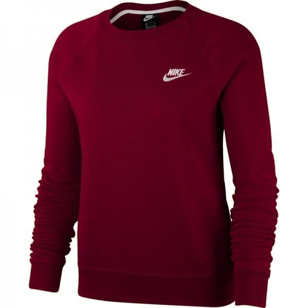 BLUZA Nike W NSW ESSNTL CREW FLC