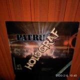 -Y- HOLOGRAF PATRU - DISC VINIL